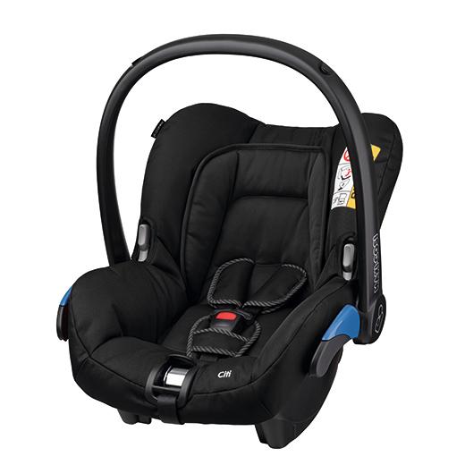 Baby Auto-kindersitze & Zubehör Maxi Cosi Babyschale 0-13 Kg