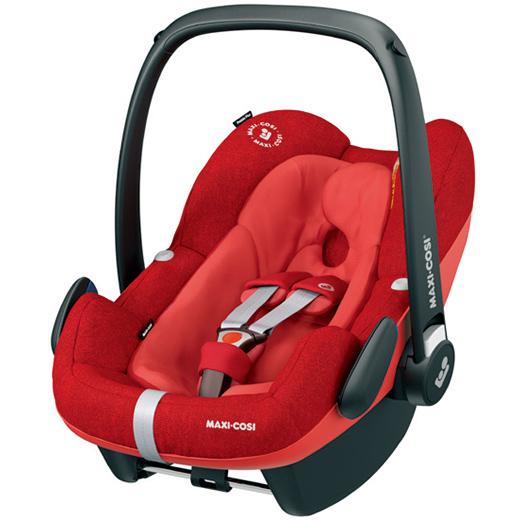 Maxi Cosi Familyfix Base isofix Pearl Kindersitz Im Set